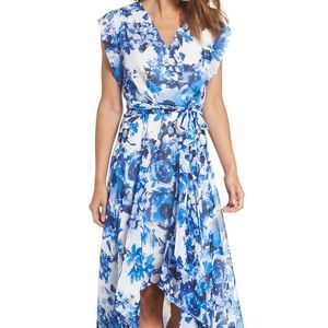 Eliza J High/Low Maxi Dress